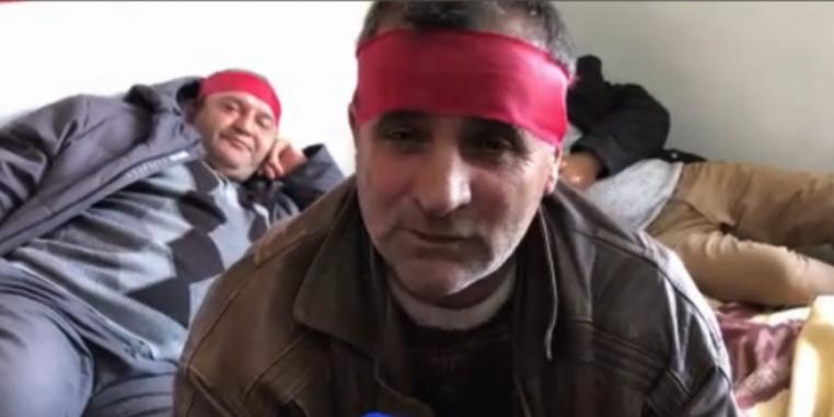 Vijon greva e urisë në Ballsh  Naftëtarët  Kërkojmë pagat e prapambetura dhe rifillimin e punës
