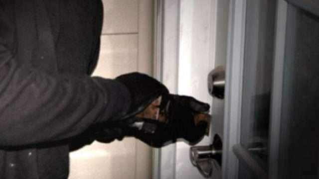 Kapet  skifteri  i tmerrshëm i Pogradecit   vetëm 19 vjeç por kishte bërë  namin  duke vjedhur
